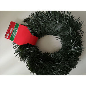 Other - 15ft Green Garland